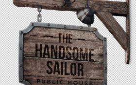 The Handsome Sailor