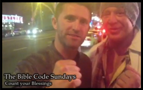 Count Your Blessings - The BibleCode Sundays